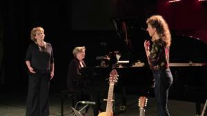 Optreden tijdens Samen voor Zutphen